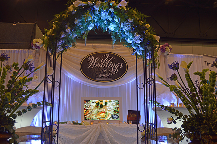 Monte Carlo Productions Bridal Show
