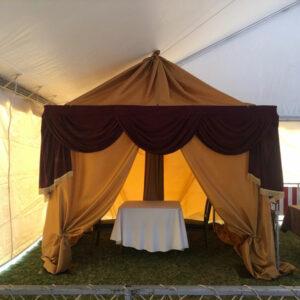 Arabian Tent