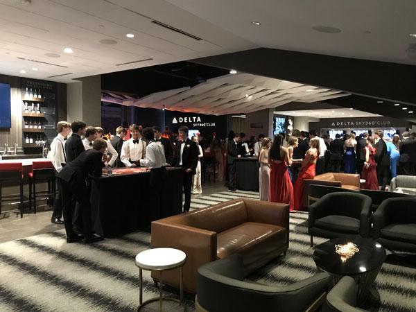 Casino Night Casino Party Rentals Atlanta Casino Party