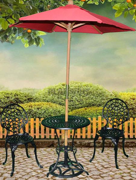 Bistro table rental